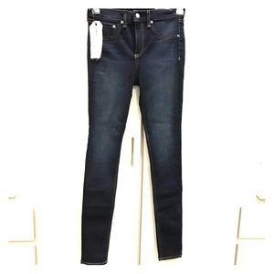 Rag&Bone Jeans High rise Skinny size 26